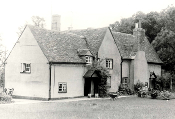 Hosted By Bedford Borough Council: Church Farm Colmworth
